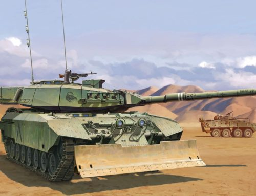 The Ultimate Leopard 1 Variant