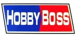 Hobby Boss Logo