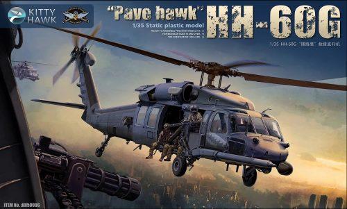 HH-60G Pave Hawk Box Art