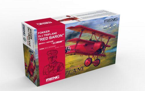 Fokker Dr.I Triplane Special Edition Box Art