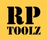 RP Toolz Logo