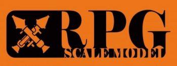 RPG Model Logo