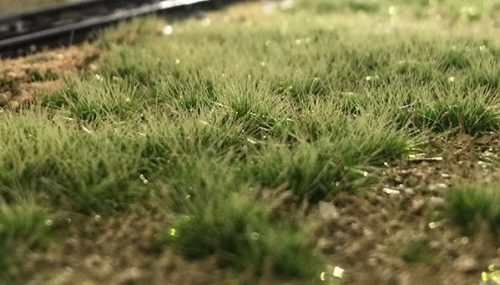 Static Grass Product Image