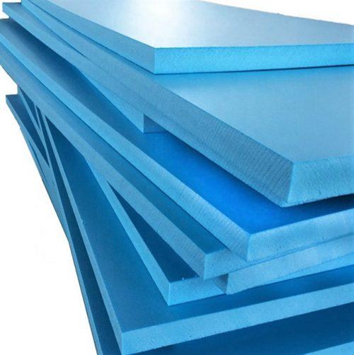 Blue Styrofoam Board Product Image