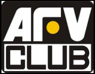 AFV Club Taiwan Company Logo